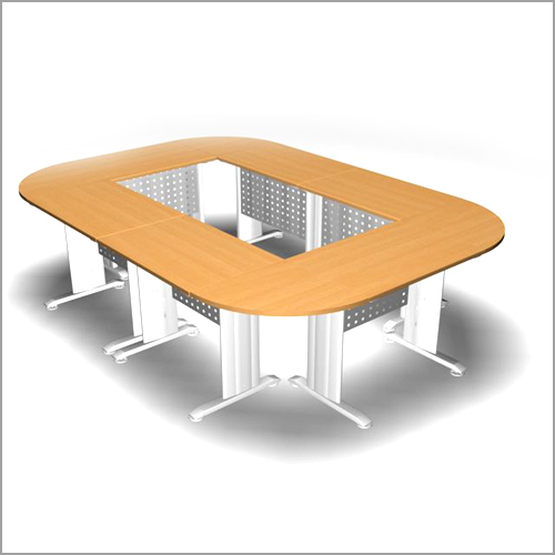 10 Seater Conference Table
