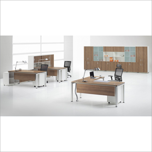 L Shaped Office Tables