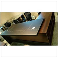 Veneer Office Tables