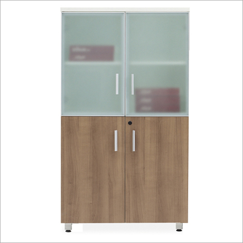 Medium Height Storage Cabinets