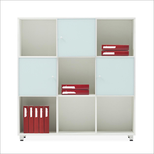 Pigeon Hole Storage Units