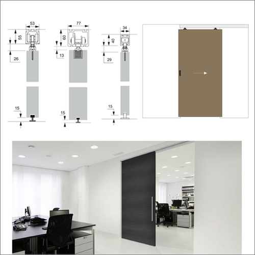SIO Wood Door Systems