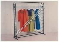 Garment Hanging Bracket Wall