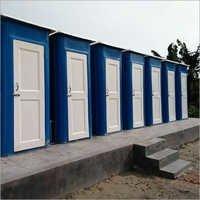 Portable Generator Toilet