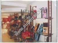 Racks for Handbags and Clutches