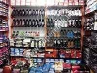 Display Shoe Racks