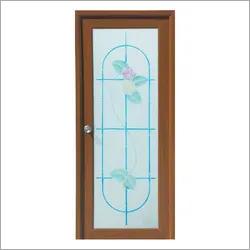 Designer PVC Doors
