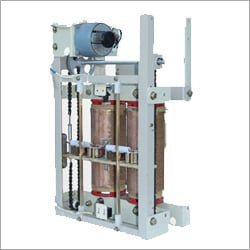 Linear Oil Cooled