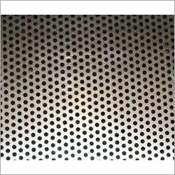 Aluminium Perforated Sheet and Coil