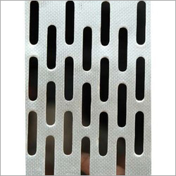 Interior Perforated Sheet