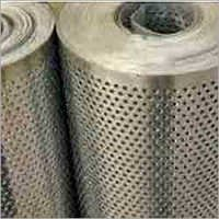 Industrial Perforated Coil