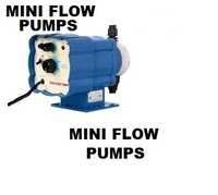 Water Treatment Plant Dosing Pump