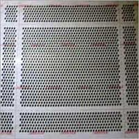 Pvc Perforated Sheets
