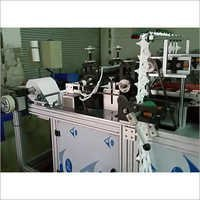Round Cosmetic Cotton Pad Making Machine
