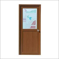 Commercial PVC Doors