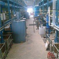 Industrial Acid Resistant Brick Lining