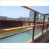Alkali Resistant Brick Lining