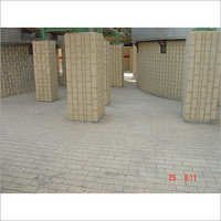 Acid Resistant Brick Lining