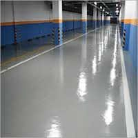 Epoxy Painting And Other Chemical Resistant Lining