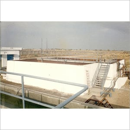 Coating for Sewage Treatment Plants