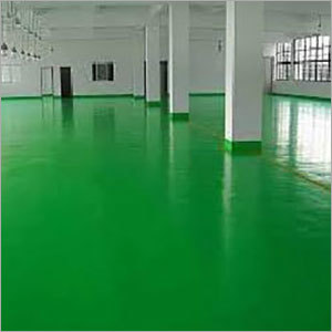 Epoxy Painting and Chemical Resistant Lining Works