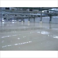 Epoxy Floor Painting Works