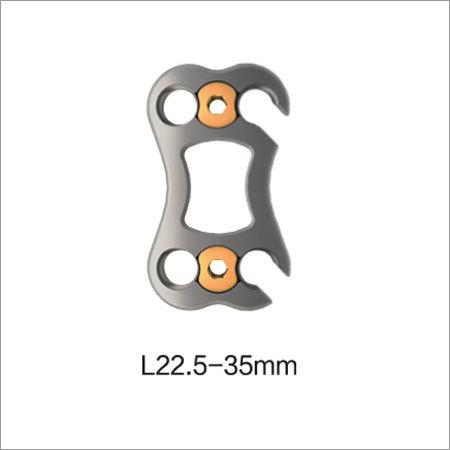 L22.5-35mm Anterior Cervical Plate System