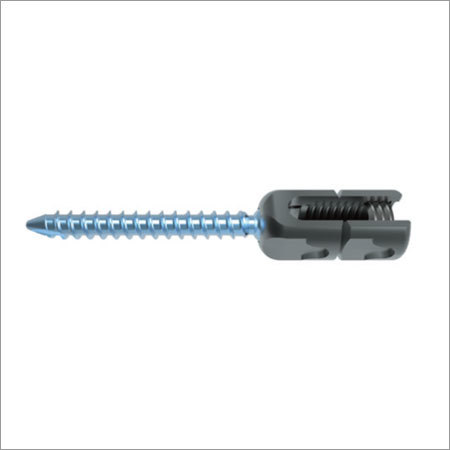 Multi Axial Reduction Screw