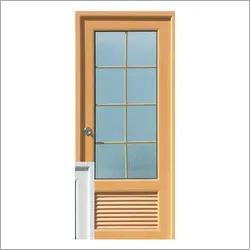 PVC Fancy Doors