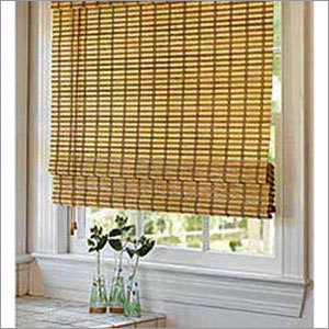 PVC Chick Window Blind