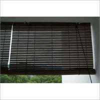 PVC Bamboo Chick Blind