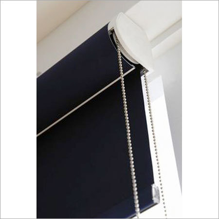 Indoor PVC Chick Blinds