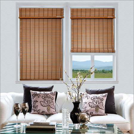 Designer Chick Blinds