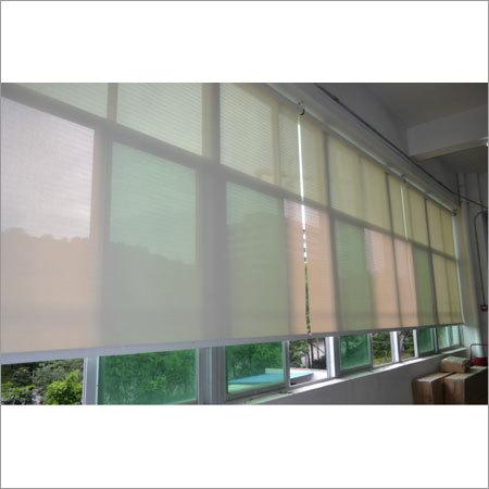Sunscreen Window Blind