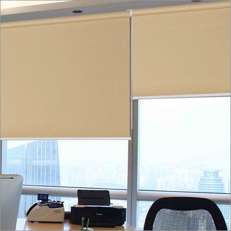 Blackout Window Blind