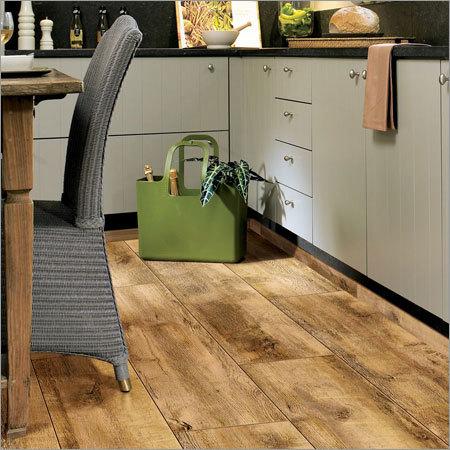 Spanish Stone - Wooden Flooring