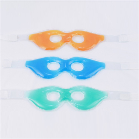 Cool Gel Eye Mask Eye Open