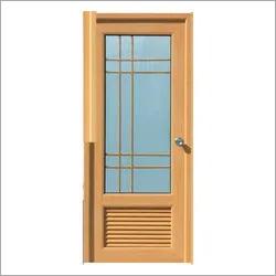 Stylish PVC Doors