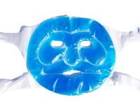 Hot and Cool Gel Face Mask