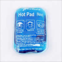 Magic Instant Heating Pad Small A