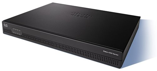 Cisco 4321 Integrated Services Router
