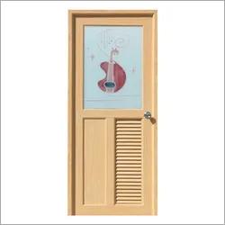 Exterior PVC Doors