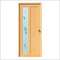 Economic PVC Door
