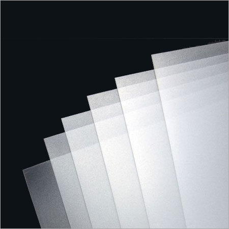Polypropylene Packaging Sheets