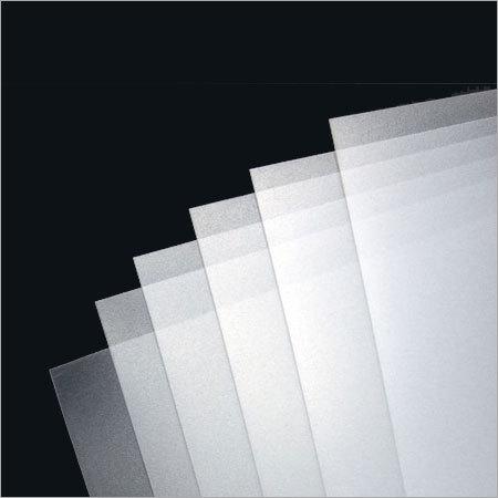 Polypropylene Packaging Sheets