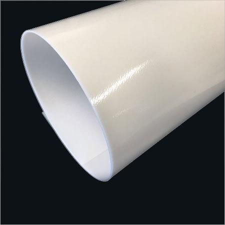 Polypropylene White Sheets