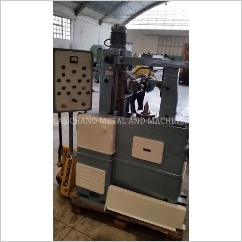 DONINI Gear Hobbing Machine