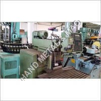 HERMLE CNC Milling Machine