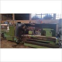 OMG ZANOLETTI CNC Lathe Machine