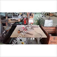OMGA Woodworking Radial Saw Machine